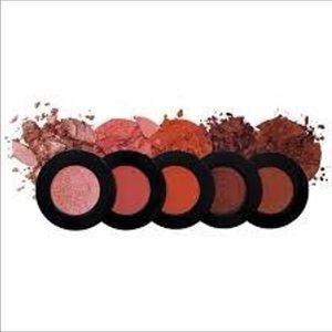 Melt Cosmetics Baby Girl Eyeshadow Stack